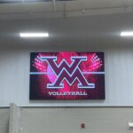 LED Video Board
