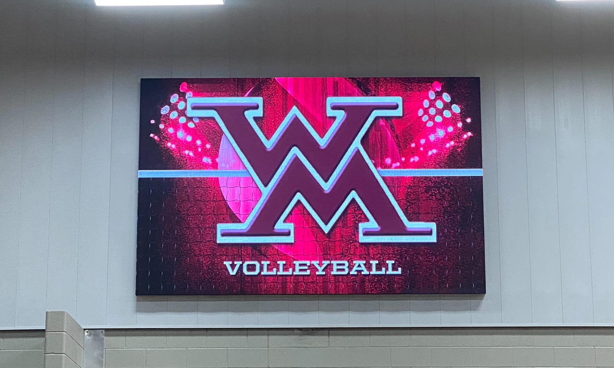 7' x 12' LED Video Wall
